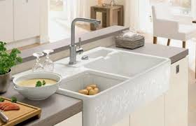 Ceramic Sink Cleaning